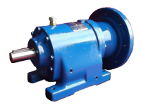 100 Series Gearboxes