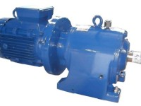 400 Series Gearboxes