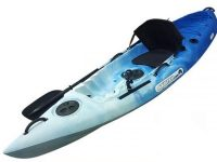AquaYak Kayaks - Scout Fish