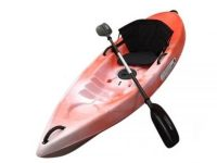 AquaYak Kayaks - Snapper Kayak