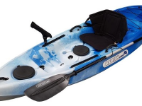 AquaYak Kayaks - Snapper Pro Kayak