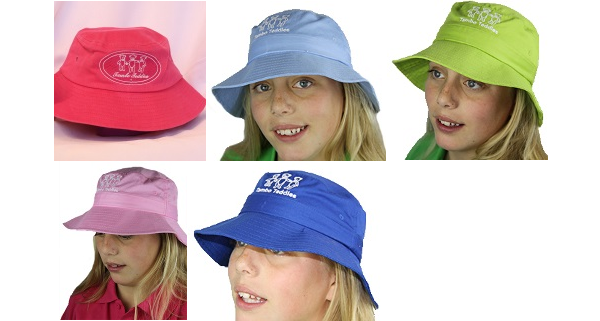 Tambo Teddy Bucket Hats