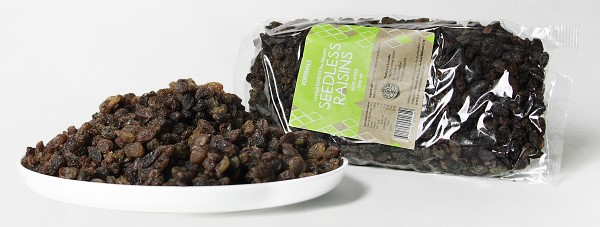 Robinvale - Seedless Raisins (Diamond Muscat's) 500 g
