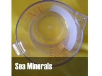 AJ Products - CMD Australian Sea Minerals