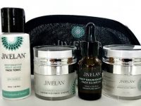 Advanced Skin Renew Travel Pack 50s & over
