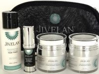 JIV.ELAN Pty Ltd - Intensive Skin Renew Travel Pack 30's – 40's