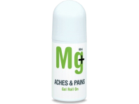 Magnesium Aches & Pains Gel Roll On