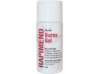 RAPIMEND Homeopathic Burns Gel