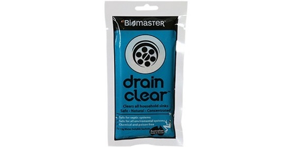 Biomaster – Drain Clear® 2-Pack