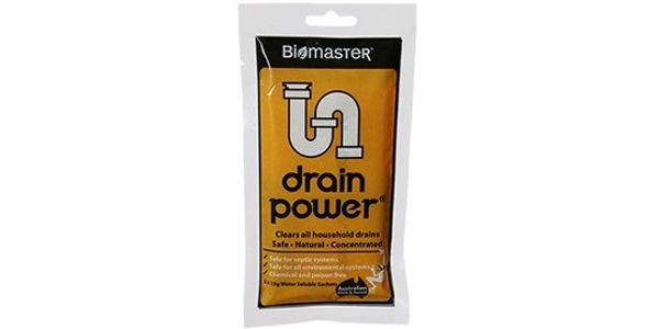 Biomaster – Drain Power® 2-Pack