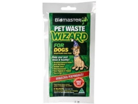 Biomaster - Pet Waste Wizard® - For Dogs