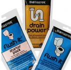 Biomaster – Flush-It – Kickstart Septic Pack – Septic Tank Treatment Product