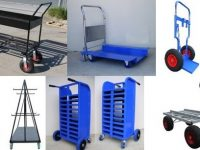 Custom Trolleys Australia - Custom Made Trolleys
