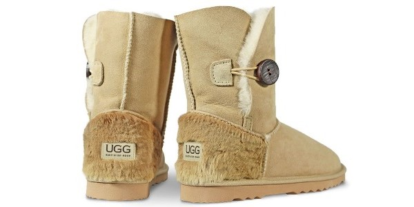 2583849bed6 UGG Since 1974 – Burleigh Button Mid Kangaroo