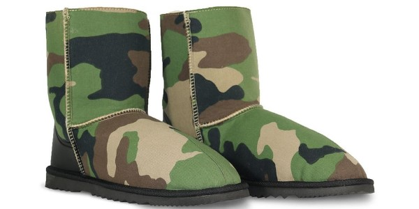 UGG Since 1974 – Men's Camo Mid