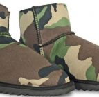 UGG Since 1974 – Men's Camo Mini