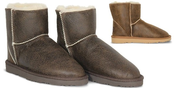 UGG Since 1974 – Men's Classic Bomber Mini