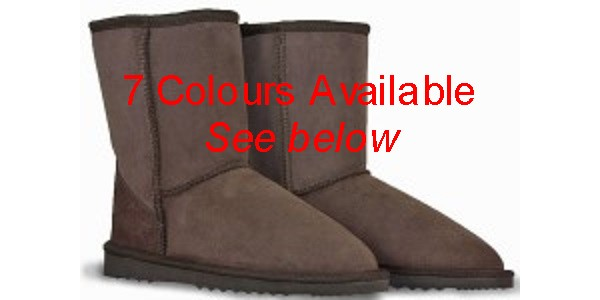 UGG Since 1974 – Men's Classic Mid