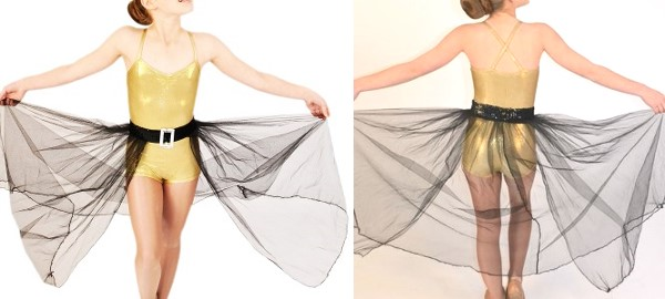 Camille Wolfe design – 1321 Ball Skirts