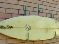 Surf Board Hanger (SBHG-green)