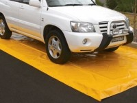EnretechPlus Vehicle Wash Mats