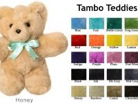Basil-Teddy-Bear