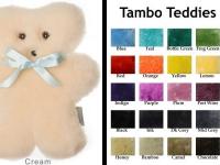 Tambo Teddies -  Bickie Bear