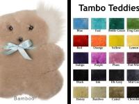 Tambo Teddies - Koala Bickie Bear