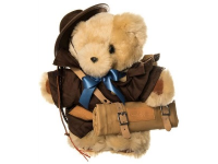 Tambo Teddies - Little Aussie Ringer Teddy Bear