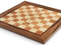 Australian Woodwork - Gecko Chess Board