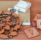 Australian Woodwork – Gift Bundle: Australian Animal Combo