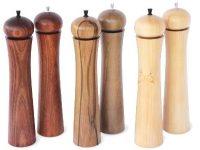 Australian Woodwork - Orb Salt & Pepper Mills - Large