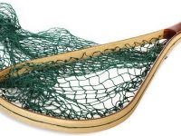 Australian Woodwork -  Yarrahapinni Trout Landing Net