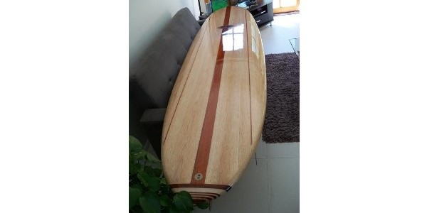 Riley Foam Core – Stand Up Paddle Boards