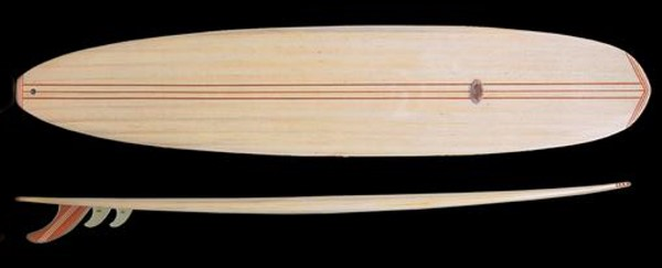 Riley Foam Core Surfboards - Longboards and Mals