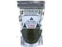 Moringa Dried Leaves 30 gm Tea Blending sized