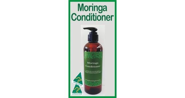 Moringa Hair Conditioner - 240 ml