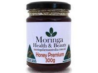 Moringa Honey 300 gm Premium