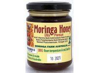 Moringa Honey 300 gm Ultra-Premium
