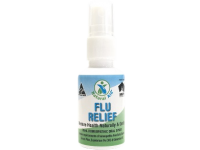 Natural Aid - Flu Relief Oral Spray – 30 mL