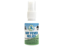 Natural Aid - Hayfever Relief Oral Spray – 30 mL