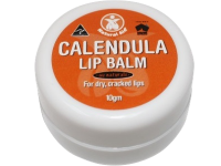 Natural Aid Pty Ltd - Calendula Lip Balm – 10 gm