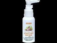 Natural Aid Pty Ltd - Calendula Nappy Rash Cream – 60 mL