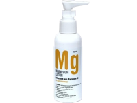 Natural Aid Pty Ltd - Magnesium Body Lotion - Citrus fragrance – 125 mL