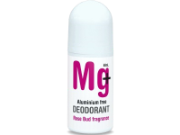 Natural Aid Pty Ltd - Magnesium Roll On Deodorant  – 60 mL