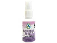 Natural Aid - C-Section Relief Oral Spray – 30 mL