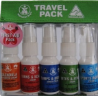 Natural Aid Pty Ltd – First Aid Travel Pack