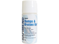 Natural Aid Pty Ltd - Rapimend Homeopathic Bumps & Bruises Gel – 75 mL
