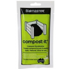 Biomaster – Compost It® 2-Pack – Compost Accelerator