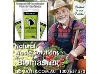 Biomaster - Compost It® 2-Pack - Compost Accelerator